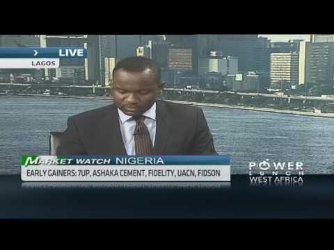 Update of the Nigerian Markets