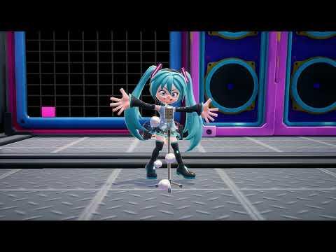 Ninjala Hatsune Miku collaboration Emotion