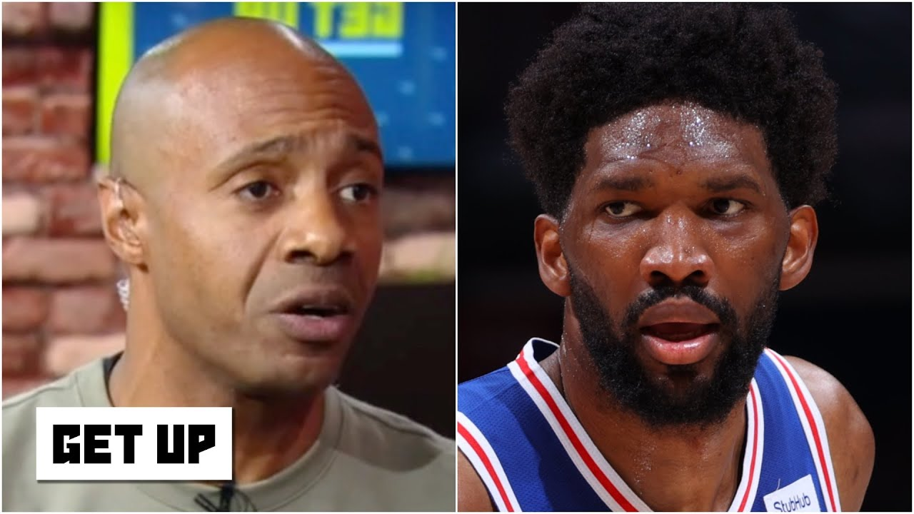Joel Embiid injury update: 76ers star leaves Game 4 vs. Wizards ...