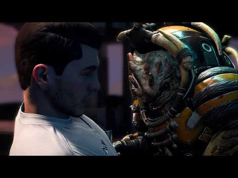 Mass Effect: Andromeda Playthrough Part 47 (Friend or Foe? Part 1)