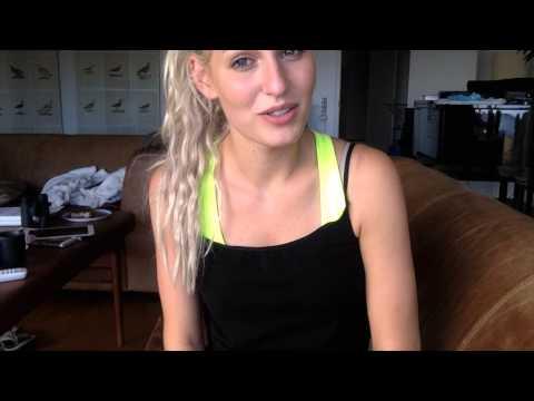 Miss Sport - Ditte Degn - Miss Danmark 2015 Finalist