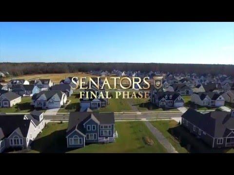 Senators Final Phase