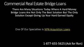 Npn Acquisition Loans