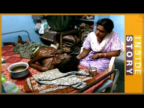 Inside Story - India: Human lives vs pharma profits