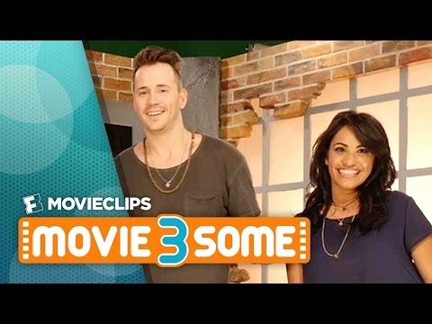 Movie3Some: Episode 31 - Robert Hoffman