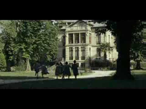 The Orphanage is listed (or ranked) 1 on the list Famous Movies From German Democratic Republic