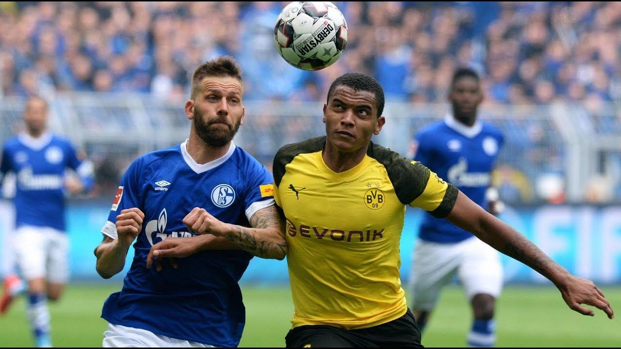 Schalke Liveticker
