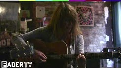 "Vashti Bunyan, ""Train Song"" Live - Open Bar (Episode 13) Part 1"