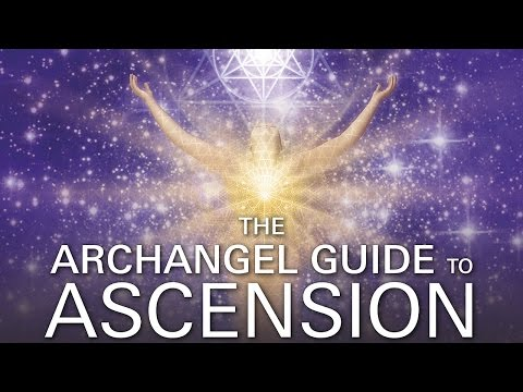 Diana Cooper & Tim Whild - The Archangel Guide to Ascension: The 12 Ascension Chakras