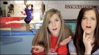 who is better at gymnastics twin tuesday ep 3