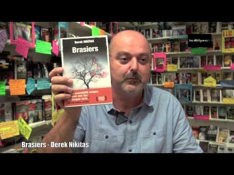Vidéo de Derek Nikitas