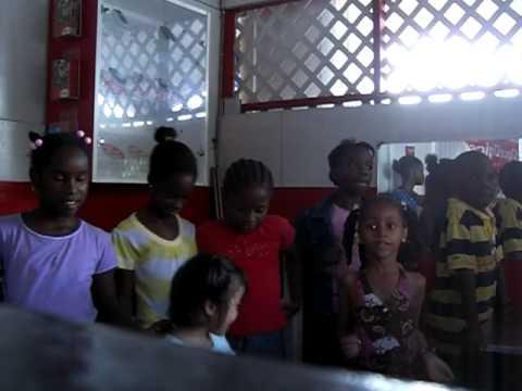 Club Digicel Dominica West Indies