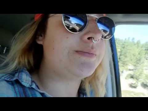 WANDERESS SERIES: Trip to Laramie, Wyoming