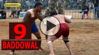 Repeat youtube video Baddowal (Ludhiana) Kabaddi Tournament 25  Jan 2015 Part 9 by Kabaddi365.com