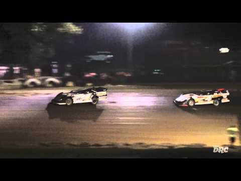 Spoon River Speedway | 9.6.15 | Pro-Late Models | Feature