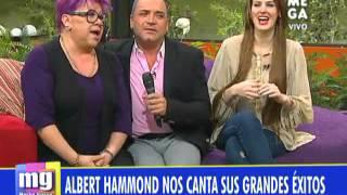 Albert Hammond - Mucho Gusto
