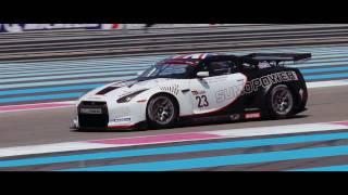 Nissan GT-R FIA GT1 World Championship 2010 Videos