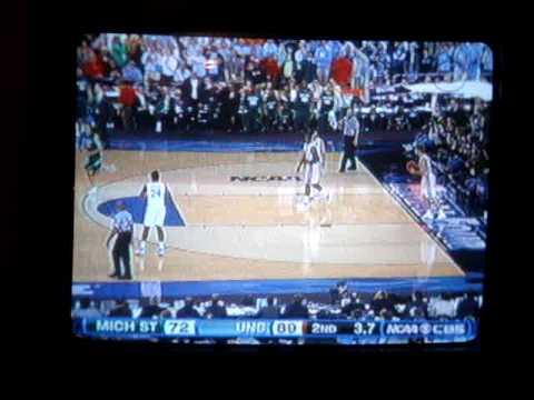 2009 NCAA MENS BASKETBALL NATIONAL CHAMPIONS - UNC TARHEELS