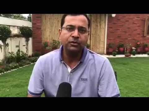 Pankaj pandey on encroachment