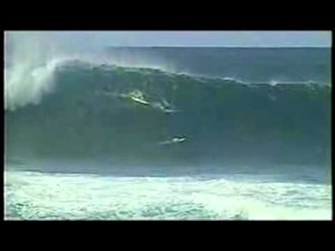 Tom-Carroll 1991 Pipemasters Semi and Final