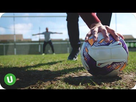 Unibet #LuckIsNoCoincidence – Episode 2: Penalty Pressure