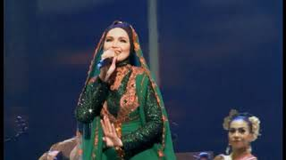 Dato' Sri Siti Nurhaliza - Empat Dara & Hati Kama