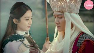 The Monkey King 3  ost Jane Zhang Li Ronghao- The Womanland pt br
