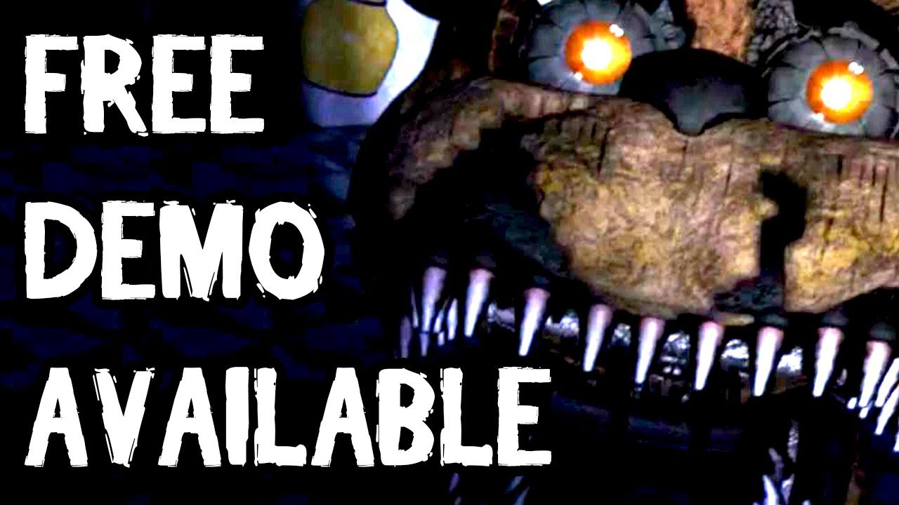 Five Nights at Freddy s Free Online at FNAF Game com