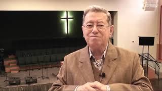 Diário de um Pastor, Reverendo Jairo Porto Alegre, 1 Timóteo 2:1-13, 17/09/2020