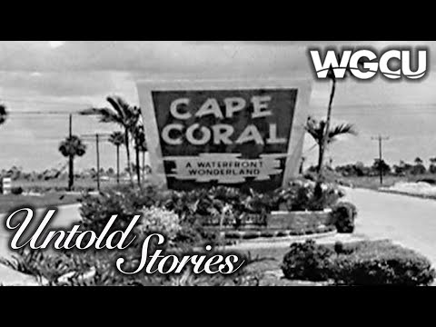 Cape Coral, Florida: Dreamers & Schemers | Untold Stories