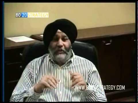 Jassi Chadha - Big Deals Vs. Small Deals