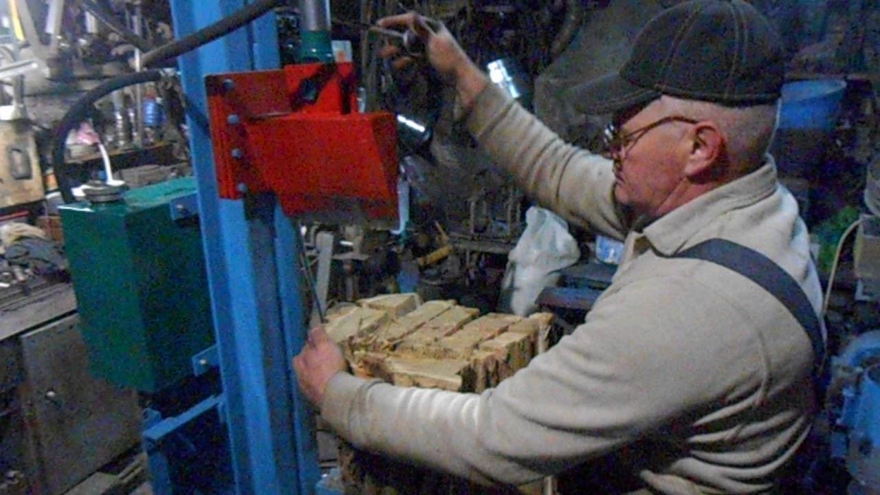 Обзор компрессора безмасляного (Vertical oil free Compressor .