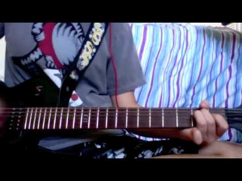 Katy Perry Last Friday Night Tgif Guitar Cover Chords