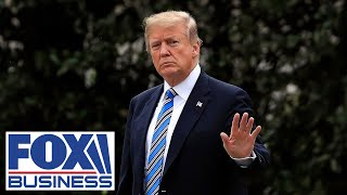 How is impeachment impacting Trump's economy? Fox Business panel debates