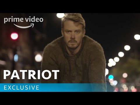 Patriot Season 1 - Charles Grodin (Original Song) | Amazon Video