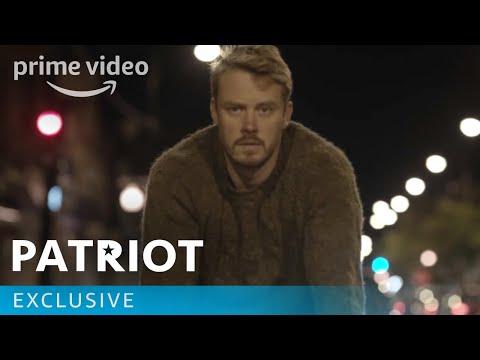 Patriot Season 1  Charles Grodin Original   Prime Video