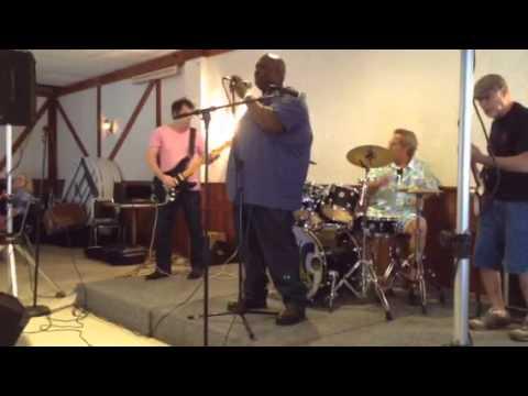 DC Blues Mojo Priests July 6, 2014