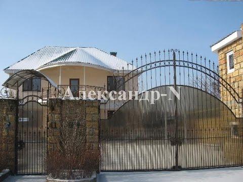 3-этажный дом в Одессе