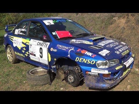 Rallye noix de grenoble