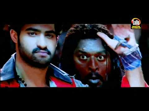 NTR Action Full Movies | Telugu Dubbed English Movies | Telugu Dubbed Movies