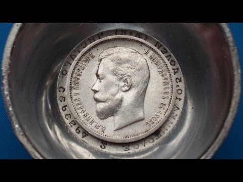 The best way of Coins Photography - Numismatics