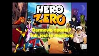 Hero Zero - Jak zdobyć darmowe oponki