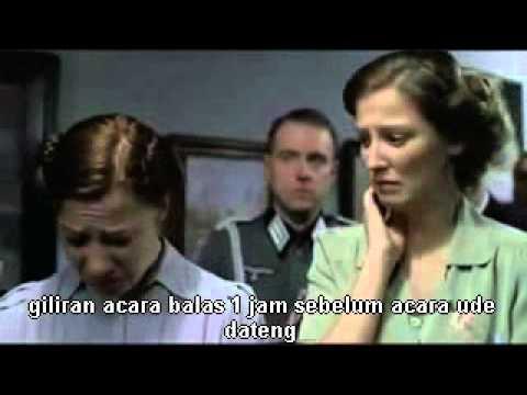 Hitler gahar sama jammaah ( ami dolah)