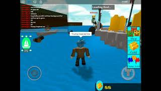 ROBLOX Build A Boat For Treasure (May be Deuploaded)