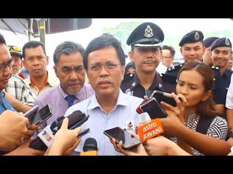 Kalendar Sabah: Punca penduduk di pedalaman Sabah tiada MyKad