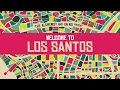 Gta 5 Welcome To Los Santos