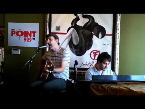 Undeniable- Mat Kearney (Acoustic) with a little rap about Fort Collins!