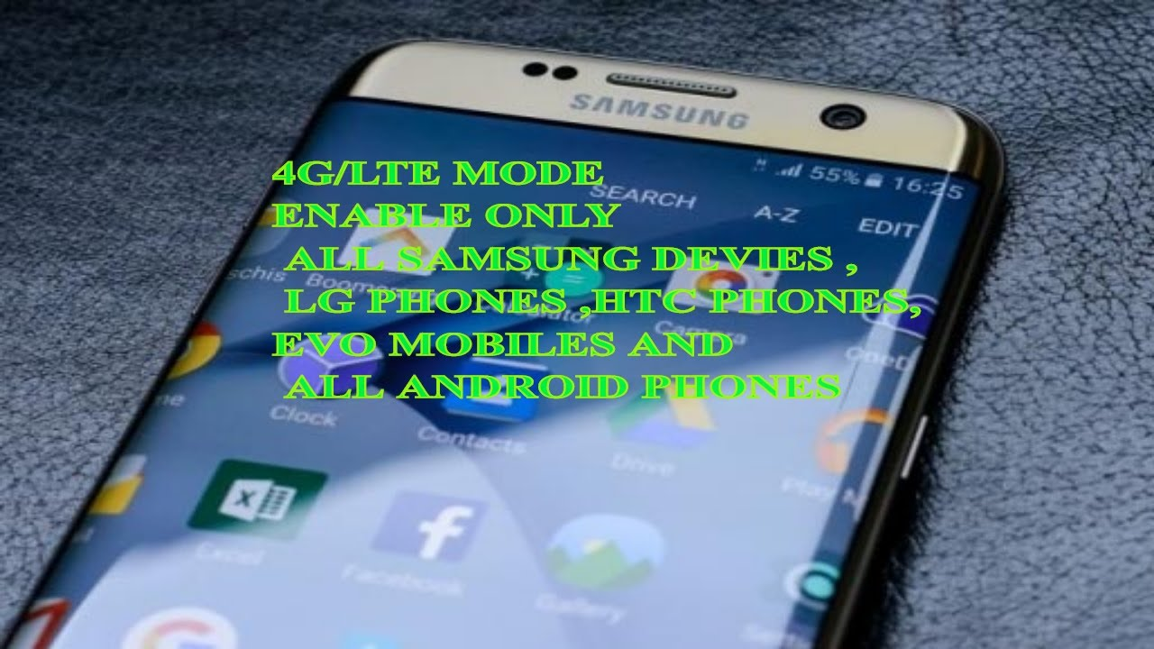 LTE lg, 4G, Samsung lte,Samsung S4,S5,S6 & S6 edge,S7 & S7 edge  plus,S8,Note 8 lte only, htc 4g lte
