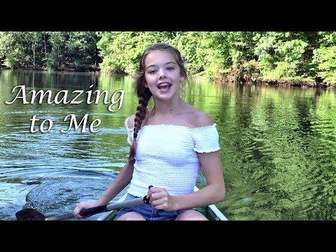 Whitney Bjerken – Amazing to Me
