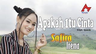 Safira Inema - Apakah Itu Cinta (DJ SANTUY)[OFFICIAL]